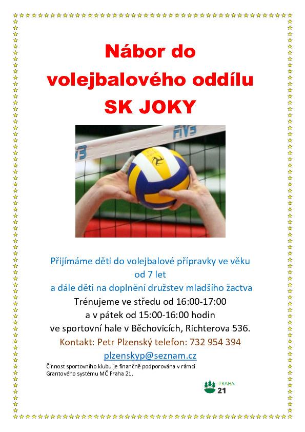 Nábor do volejbalového oddílu SK JOKY.pdf